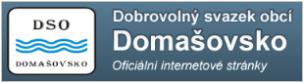 DSO Domašovsko